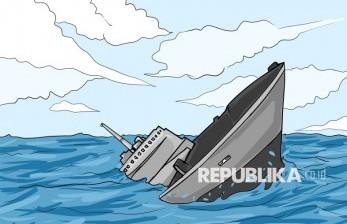 6 Awak Kapal yang Hilang di Pemalang Ditemukan Selamat