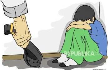 Ada 73 Kasus Kekerasan Anak Hingga Agustus 2021 di Tangsel