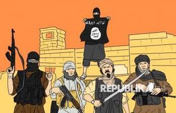 Bagaimana Tersangka ISIS Bisa Hidup Nyaman di Turki?