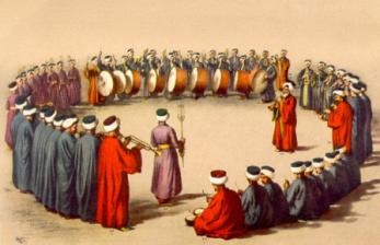 Sejarah konflik Politik dan Opisi Dalam Islam