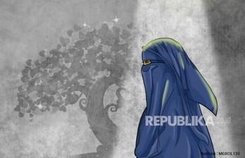 Kisah Siti Sarah Menolak Fir'aun
