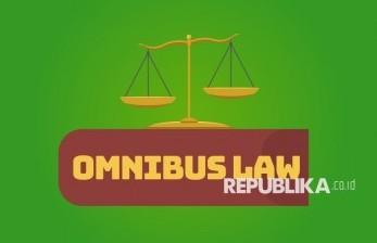 Omnibus Law Dipandang Rawan Korupsi