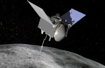 Mengenal Osiris-Rex, Wahana Pengambil Sampel Asteroid Bennu