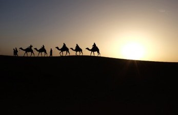 Nabi SAW Nyaris Terbunuh, Lika-liku Perjalanan ke Madinah