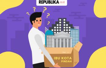 REI: Pengembangan Ibu Kota Negara Harus Punya Visi Jelas