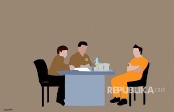Polres Jakbar Ringkus Kurir Narkoba Manfaatkan PPKM DKI