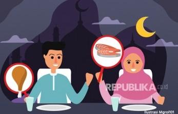 Amalan 24 Jam Selama Ramadhan Menurut UAS