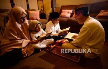 Ramadhan, Merekatkan Hubungan kepada Allah dan Keluarga