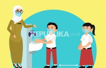 Pelaksanaan Tatap Muka, Tugas Tenaga Pendidik akan Bertambah