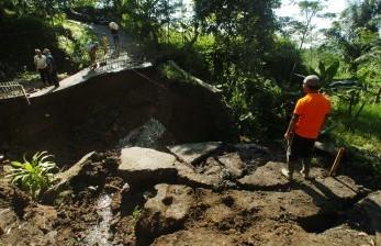Tiga Orang Meninggal Akibat Longsor dan Banjir di Sorong