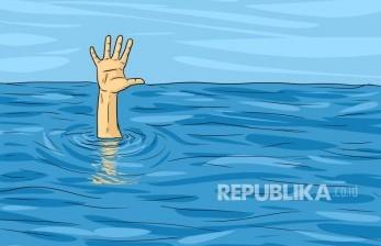 BPBD: Seorang Remaja Tenggelam di Kalimalang Bekasi