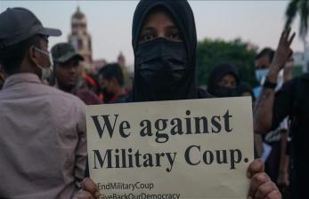 Junta Myanmar Tuding Ada Intervensi Atas Keputusan ASEAN