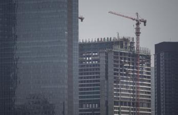4 Lembaga Turunkan Angka Pertumbuhan Ekonomi Indonesia