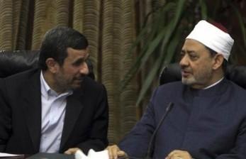 Imam Besar Al Azhar Desak Perangi Perubahan Iklim