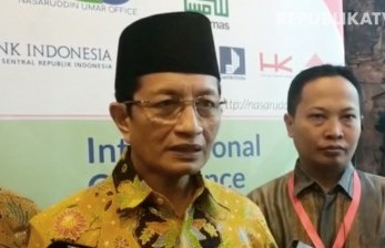 Nasaruddin Umar Rilis 20 Buku