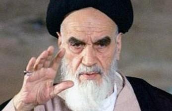 Iran Peringati Imam Khomeini, Sang Pemimpin Revolusi