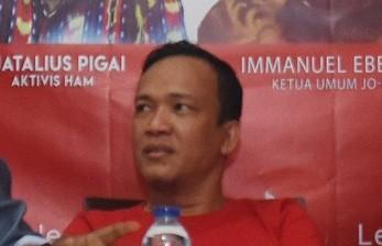 Jokowi Mania: Masyarakat Sulit Bedakan Kritik dan Menghina