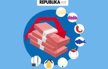 Laju Inflasi Mei 2020 di Cilacap Tertinggi di Jawa Tengah