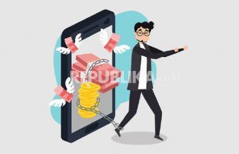 Catat, Ini Lima Tips Hindari Jerat Pinjaman Online Ilegal