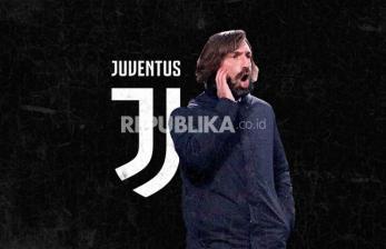 Infografis Peluang Juventus Dekati Inter dan Milan