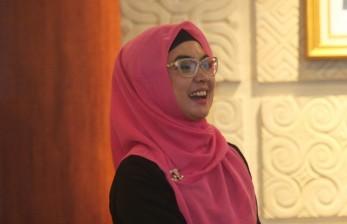 Ikatan Pengusaha Muslimah Komitmen Kembangkan Ekonomi Syaria