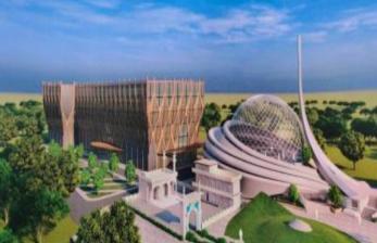 Muslim India Segera Mulai Pembangunan Masjid Ayodhya