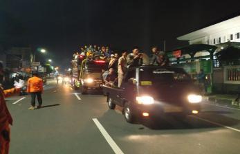 Ridwan Kamil dan 27 Kepala Daerah Larang Takbiran Keliling