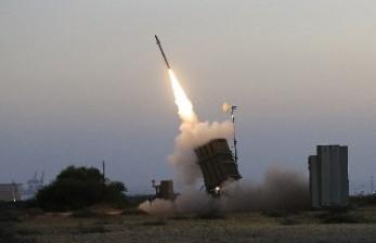 Cara Kerja Iron Dome Israel yang Sudah Ditembus Roket Hamas