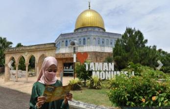 Islamic Park Trengganu Kembali Dibuka