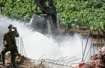 Israel Ancam Hancurkan Lahan Pertanian di Selatan Betlehem
