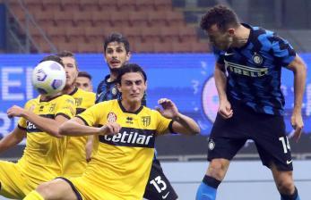 Inter Milan Nyaris Kalah