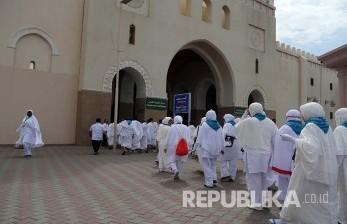 Apa Hukum Menunaikan Ibadah Haji dalam Masa Iddah?
