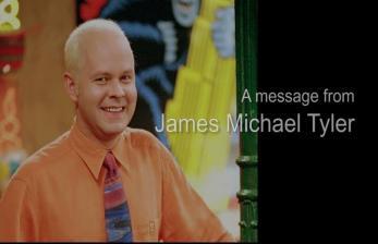 Bintang <em>Friends</em> James Michael Tyler Didiagnosis Kanker