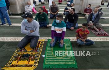 Islam Memberikan Kemudahan Beribadah, Ini Penjelasannya