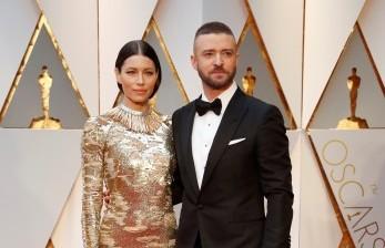 Justin Timberlake dan Istri Cemas Ketenaran Pengaruhi Anak