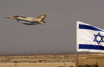 Israel Serang Suriah, Satu Keluarga Dilaporkan Tewas