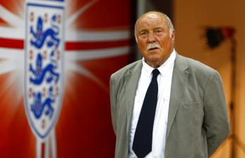 Legenda Timnas Inggris dan Tottenham Jimmy Greaves Meninggal