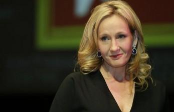 JK Rowling akan Rilis Buku Anak pada Oktober