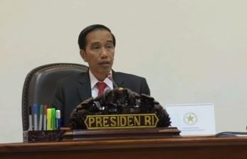 Narasi Jokowi dan Perang Ekonomi Berbasis Teknologi