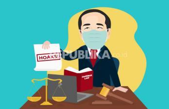 Moeldoko: Pemerintah Kewalahan Hadapi Disinformasi dan <em>Hoaks</em>