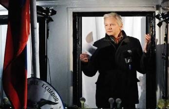 Ekuador Cabut Kewarganegaraan Julian Assange
