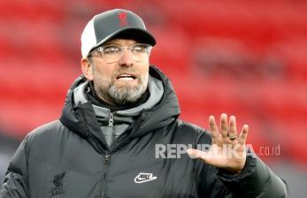 Liverpool Nirgelar, Klopp: Saya Masih Percaya Diri