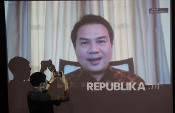 MKD Didesak Segera Berhentikan Azis Syamsuddin
