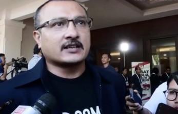 Pesan SBY untuk Prabowo