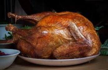 Begini Kisah Thanksgiving di AS Pertama Kali