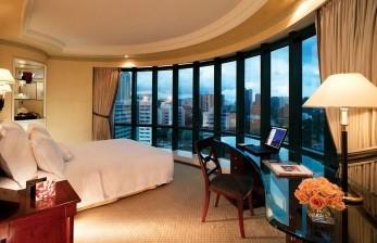 Hotel Berbintang Palembang yang Tutup Makin Bertambah