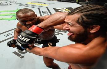 Bos UFC akan Cari Venue Cadangan