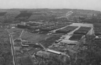 Jerman Adili Penjaga Kamp Nazi Berusia 100 Tahun