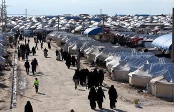 Belgia akan Pulangkan Anak dan Ibu di Kamp Suriah