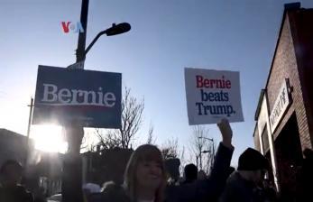 Di Tengah Pandemi Corona, Bernie Sanders Mundur